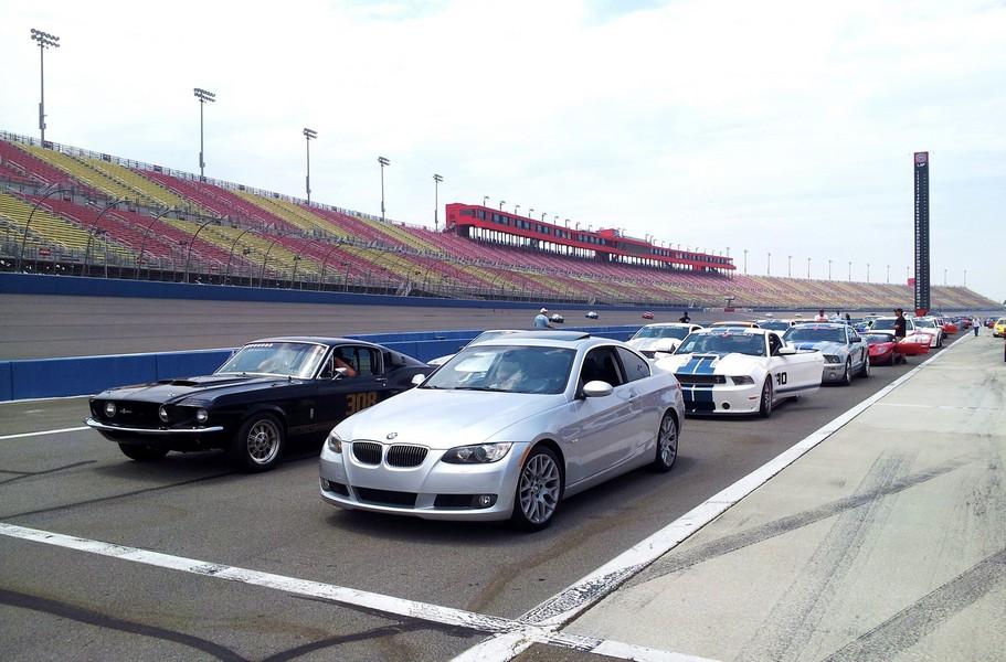 Track My Car >> Dave MacDonald family celebrates at SAAC 38 at Fontana Raceway 2013